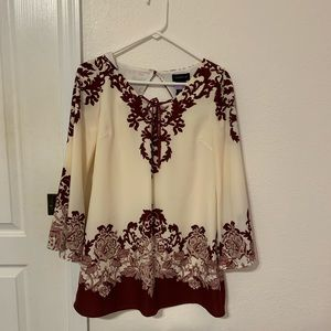 Free People Dresses - Super cute holiday dress!!!